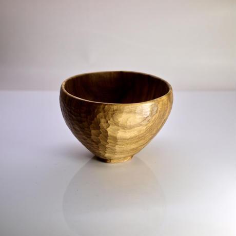 碗形茶椀 銘「団栗」