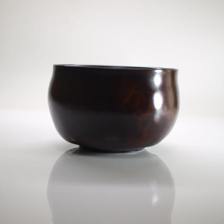 塩筍形茶椀「鬱金香」