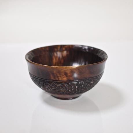 小茶椀「青海波」