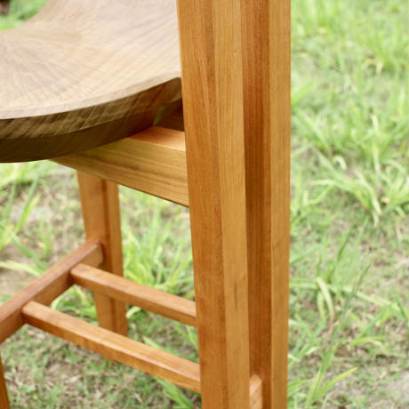 瞑想の椅子