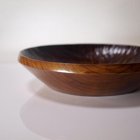 桑の八寸鉢