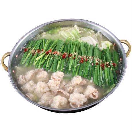 もつ鍋 しお味(2~3人前セット)