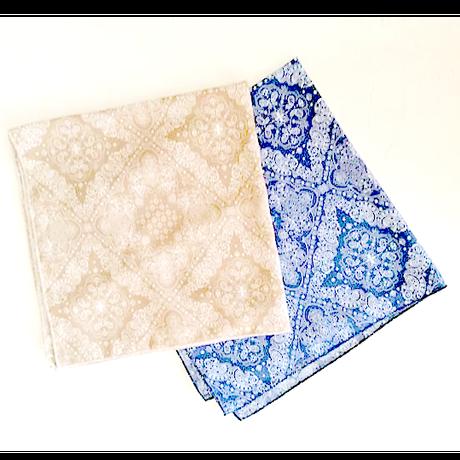 bandanna petit scarf