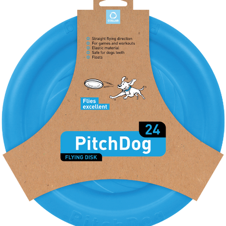PitchDog24  FLYINGDISK