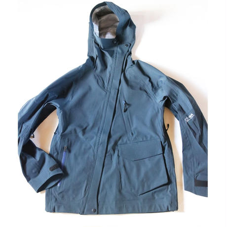 15-16 OVERFIELD Jacket《NAVY》