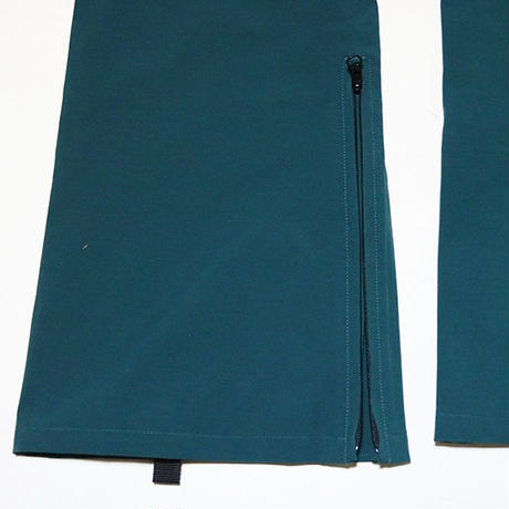 Hight Top PANTS   4WAY・BLUEGREEN 《SAMPLE販売》