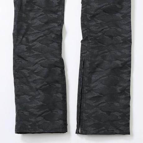 Hight Top PANTS  1st Jacquard CAMO