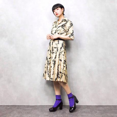 M&R High Fashion shadow one piece