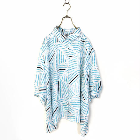 GOLDDEN GATE refreshing shirt-305