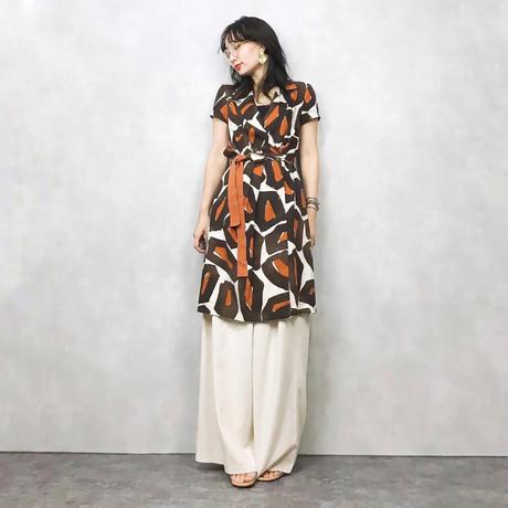 modify  leopard one-piece-419-7
