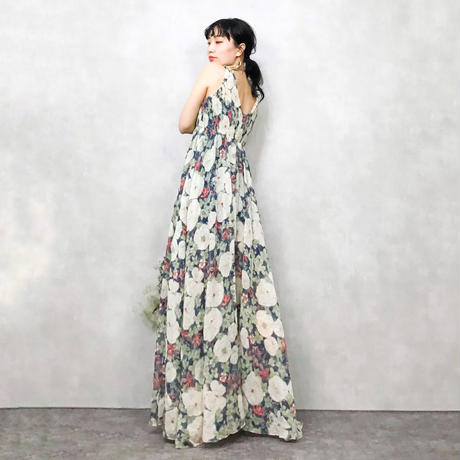 Denise california vintage dress