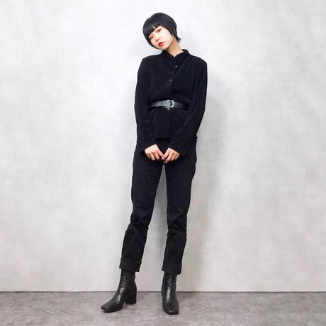 SAGE  black jacket