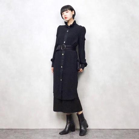 unobilie black dress