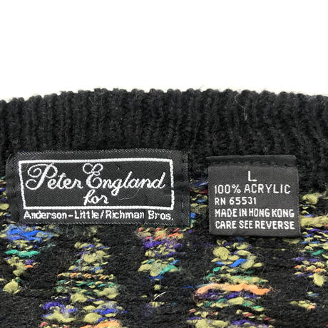 Peter England for  swirl knit-709-11