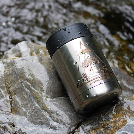 VACUUM STAINLESS COOZIE / Keep The Moment 350