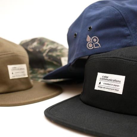 CAP / COTTON TAG JET