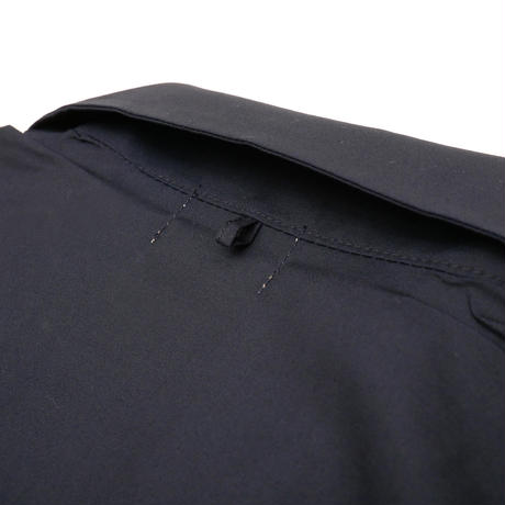 LONG SLEEVE / STATION PATCH WORK