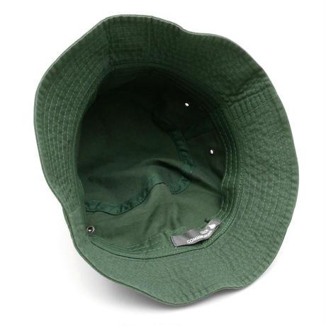 HAT / COTTON TAG BUCKET