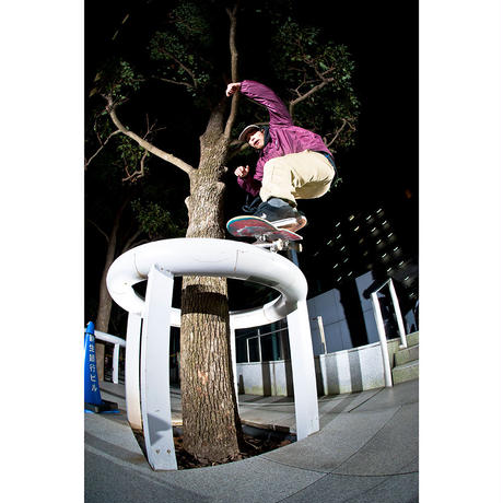 FRAMED PHOTO / Akira Imamura