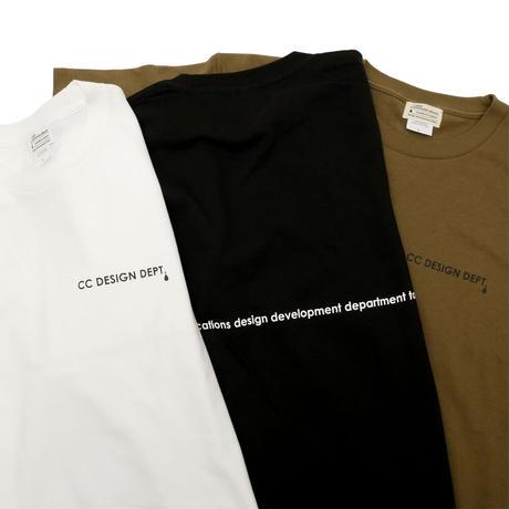 T-SHIRT / CC DESIGN DEPT.
