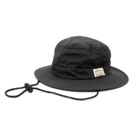HAT / COTTON TAG BOONIE NYLON