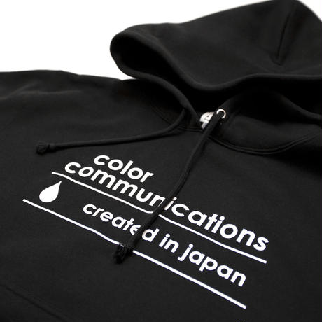 HOOD SWEAT / CREATED IN JAPAN LOGO