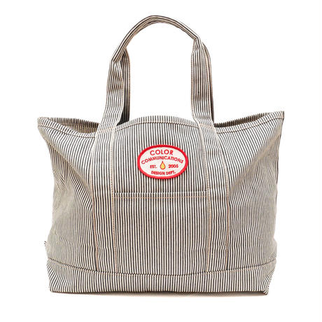 BAG / STATION PATCH TOTE