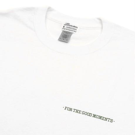 T-SHIRT / Explorers
