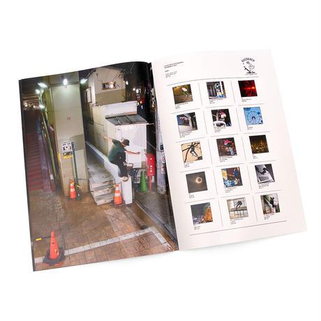 PHOTO BOOK / riverbirch 2021