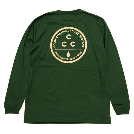 LONG SLEEVE T-SHIRT / CCC