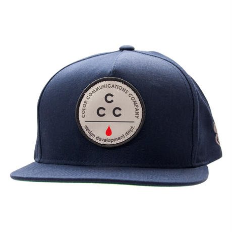 CAP / CCC PATCH 5PANEL SNAPBACK