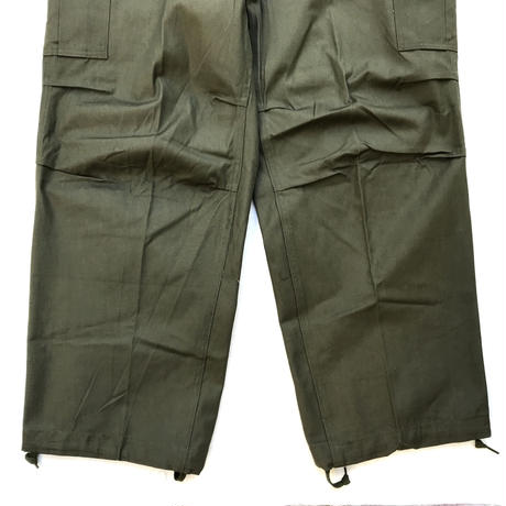 Made in USA / 50s US ARMY / M-51 DEAD STOCK CARGO PANTS / Khaki M-REG