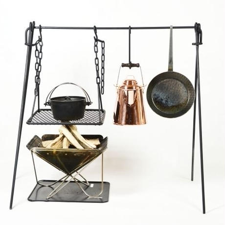 MAGGY DESIGN / Fire Hanger LARGE