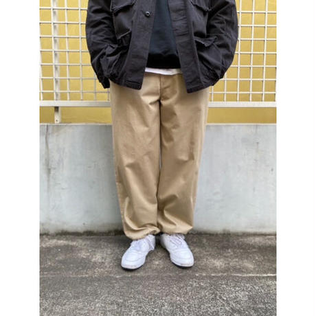 RWCHE / SESSION PANT / BEIGE