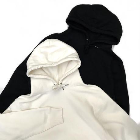 Voyage / Society Hooded Sweat / Black , Bone