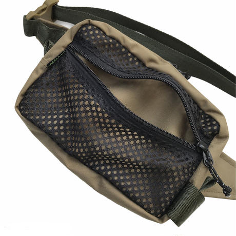 NERDY MOUNTAIN WORKS / TACKLE BAG / Coyote