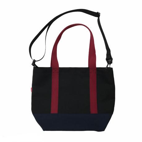 Tokyo Gimmicks / Cotton Canvas 2Way Tote Bag / Medium