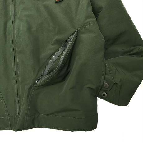 RWCHE / SPINO JACKET / OLIVE