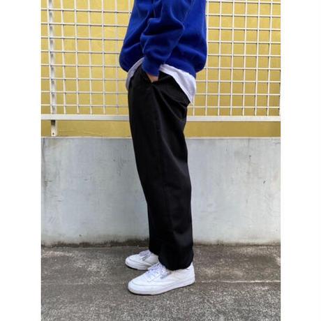 RWCHE / SESSION PANT / BLACK