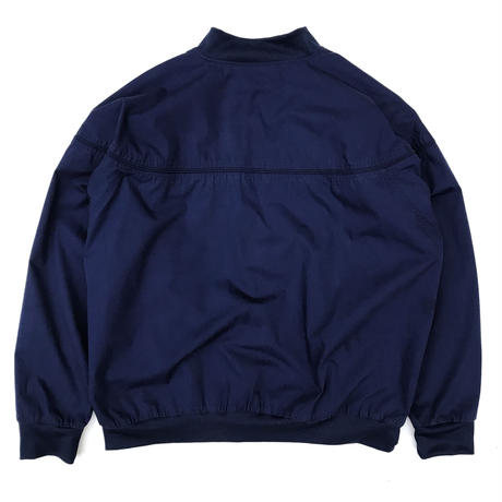 Cup Shoulder Jacket / Navy / Used