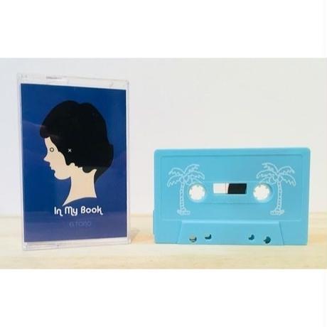 BLACK URBAN TAPES / カセットテープ/ in my book 〜ELTONG MIXTAPE