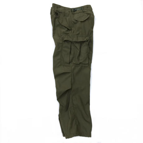 US Military / 74's M-65 Cargo Pants  / Olive / Used D