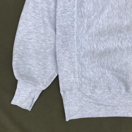 "Made in USA / 90s Champion / Reverse Weave Sweat ""Colorado"" / Heather Gray / Used"