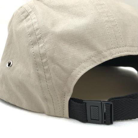 Made in JAPAN / Eighty Mfg. / LOOP CAMP CAP / Khaki