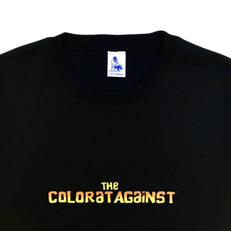 Color at Against Originals / Chunk Sweat / BLACK