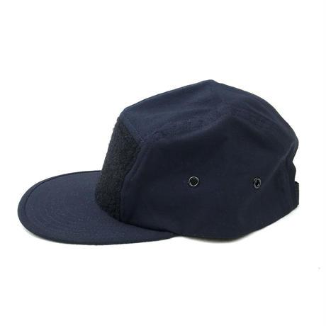 Made in JAPAN / Eighty Mfg. / LOOP CAMP CAP / Navy