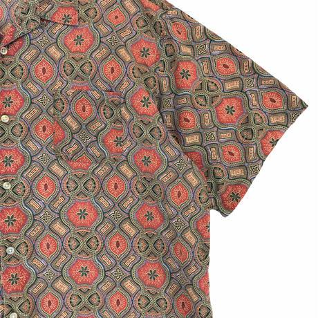Ralph Lauren Jeans Co. / Resort Open Collar Shirt / Used