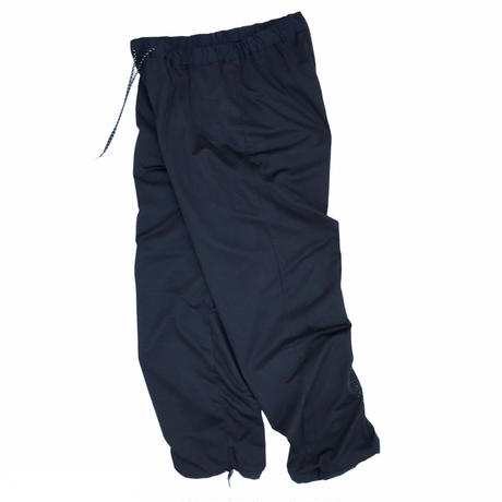 RWCHE / SESSION NYLON PANTS / BLACK