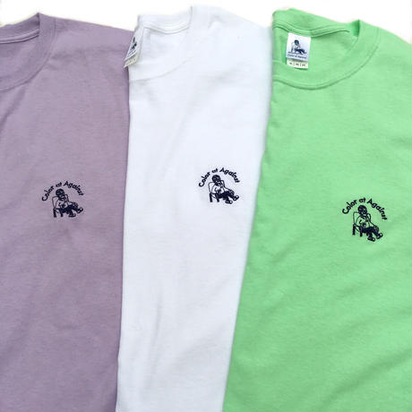 Color at Against ORIGINALS / Mister Tee / Purple
