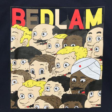 Bedlam / Bedlam×Tokyo Gimmicks City Play L/S Tee